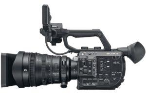rental video w krakowie